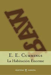 La Habitacion Enorme (8467013184) by E.E. Cummings