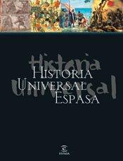 9788467013689: Historia Universal Espasa