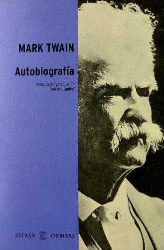 9788467014006: Autobiografía (ESPASA ORBITAS)