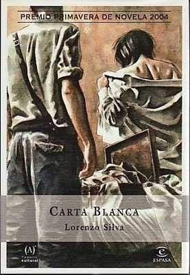 9788467014105: Carta Blanca (Spanish Edition)