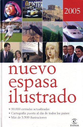 Nuevo Espasa Ilustrado 2005 (Spanish Edition): n/a