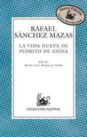 9788467015508: La vida nueva de Pedrito de Andía (Narrativa)