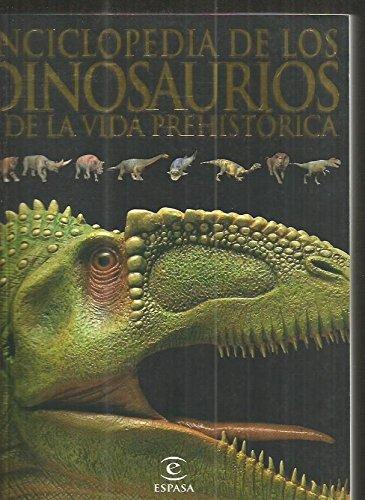 9788467015539: Enciclopedia de los dinosaurios