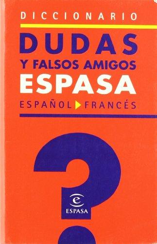 9788467016086: Diccionarios De Dudas Y Falsos Amigos En Frances