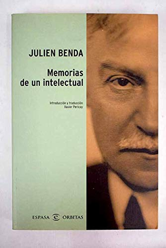 9788467016727: Memorias De Un Intelectual (Orbitas) (Spanish Edition)