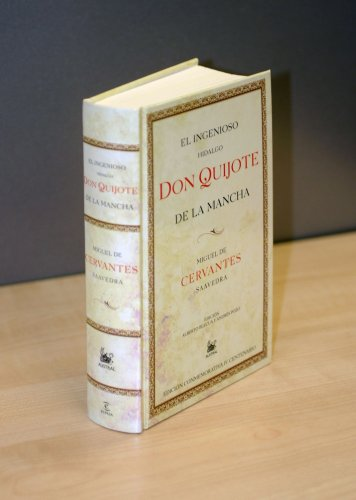 9788467016901: Don Quijote De La Mancha / Don Quixote of La Mancha (Spanish Edition)