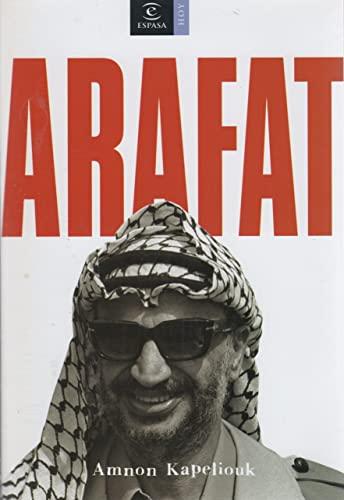 9788467017182: Arafat (Hoy) (Spanish Edition)
