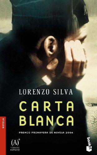 9788467017519: Carta Blanca (Novela) (Spanish Edition)