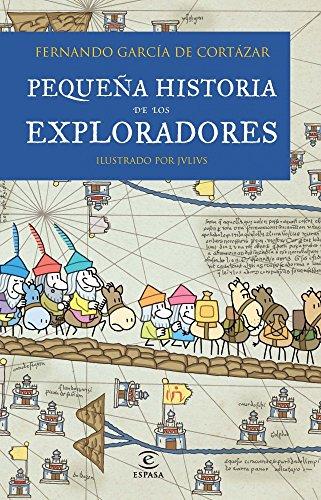 9788467018462: Pequeña historia de los exploradores (LIBROS INFANTILES Y JUVENILES)