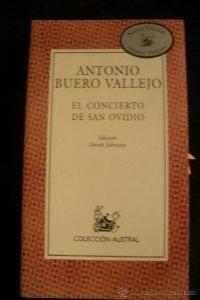 9788467018578: El Concierto de San Ovidio