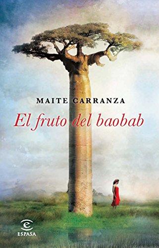 9788467018707: El fruto del baobab