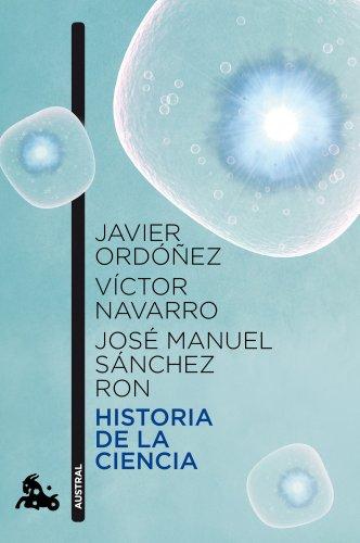 9788467019179: Historia de la ciencia (Ciencias)