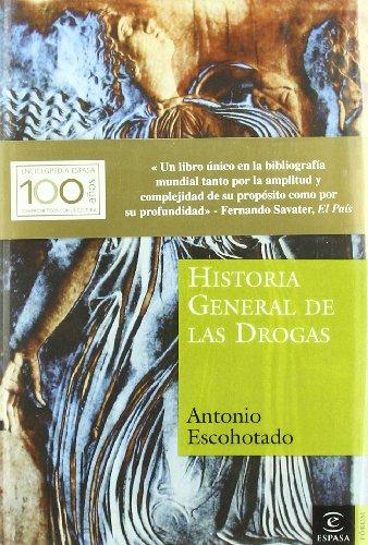 9788467019216: Historia general de las drogas