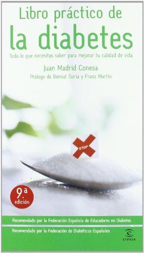 9788467019537: Libro Practico De La Diabetes/ Diabetes Practical Book (Spanish Edition)