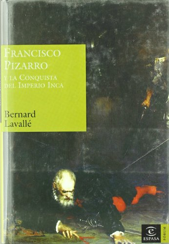 9788467019605: Francisco Pizarro