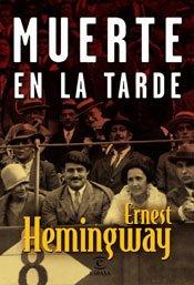 9788467019643: Muerte En La Tarde/ Death in the Afternoon