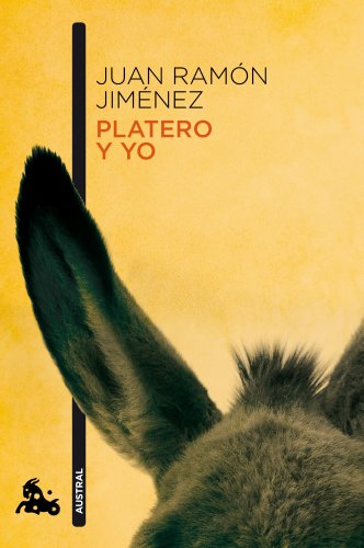 9788467019766: Platero y yo (Narrativa)