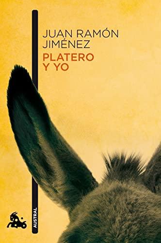 9788467019766: Platero y yo (Clásica)