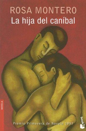 9788467020069: La Hija Del Canibal (Novela (Booket Numbered)) (Spanish Edition)