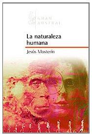 9788467020359: Naturaleza humana, la