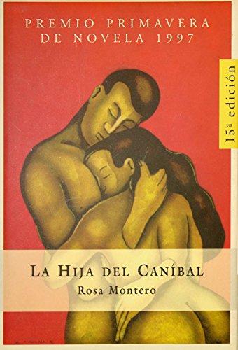 9788467020847: La hija del Caníbal (ESPASA NARRATIVA)