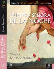 9788467020939: Nuestra Senora de La Noche (Spanish Edition)