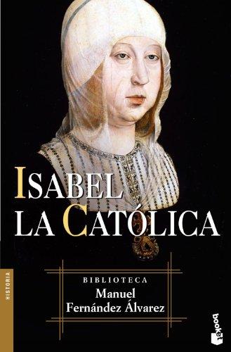 9788467021134: Isabel la Católica (Biblioteca Manuel Fernández Álvarez)