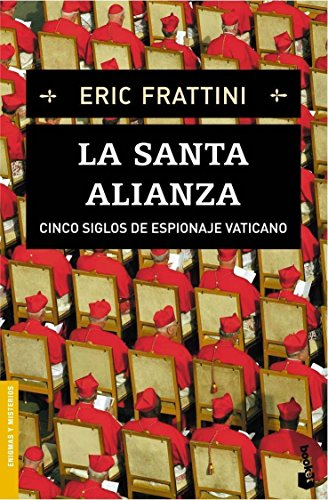9788467021141: La santa alianza / The Holy Alliance (Spanish Edition)