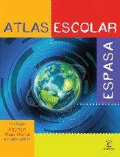 9788467021325: Atlas Escolar Espasa