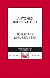 Historia de una escalera (Spanish Edition): Antonio Buero Vallejo