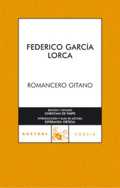 9788467021615: Romancero gitano (Spanish Edition)