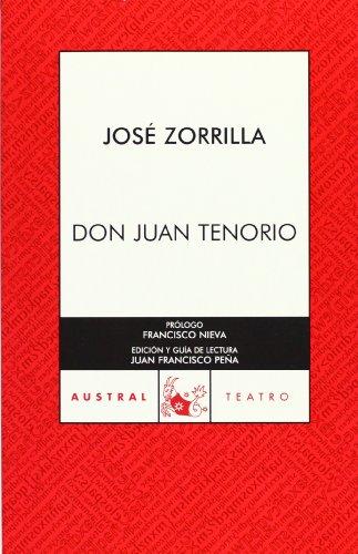 9788467021691: Don Juan Tenorio (Teatro)