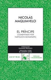 El Principe: Nicolas Maquiavelo