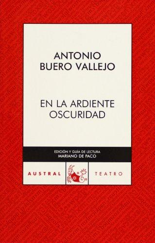 9788467021868: En la ardiente oscuridad (Spanish Edition)