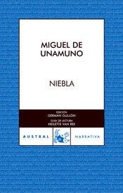 Niebla/ Fog (Coleccion Austral) (Spanish Edition): Unamuno, Miguel De