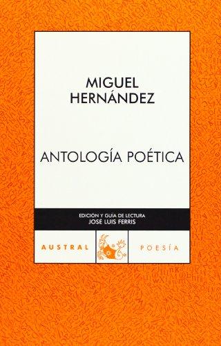 9788467021950: Antología poética (Poesía)