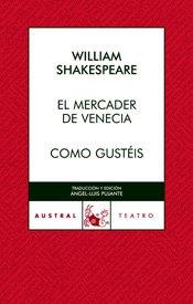 9788467022018: Mercader De Venecia(C.A.219) (a 70 Años)