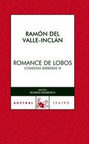 9788467022025: Romance De Lobos(C.A.344) (a 70 Años)