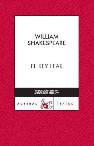 9788467022384: El Rey Lear