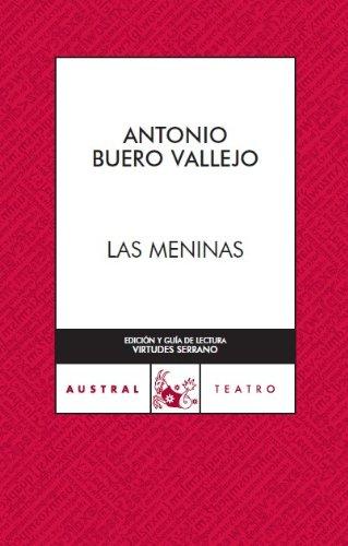 9788467022469: Las meninas (Spanish Edition)