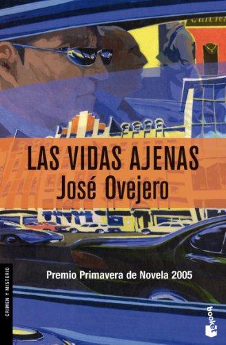 9788467022643: Las vidas ajenas (Booket Logista)