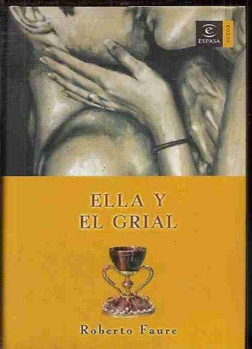 9788467022780: Ella y el Grial (Spanish Edition)