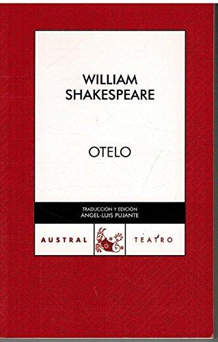 9788467024036: Otelo (Teatro)