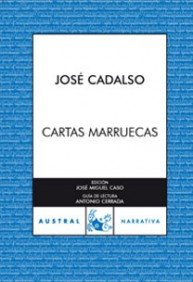 9788467024067: Cartas marruecas (Spanish Edition)