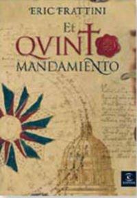 El Quinto Mandamiento (Spanish Edition): n/a