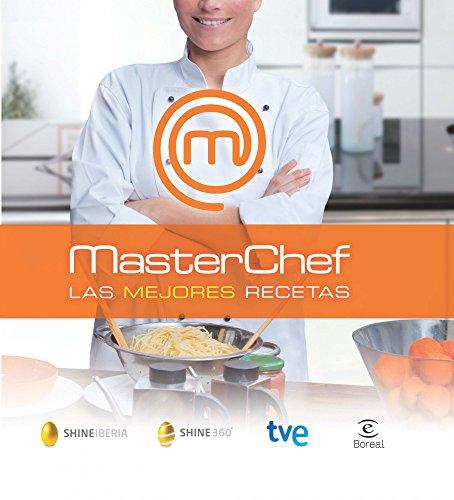 9788467024586: MasterChef: Las mejores recetas (FUERA DE COLECCIÓN Y ONE SHOT)