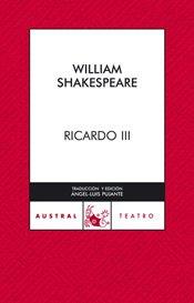 9788467024852: Ricardo III (Teatro)