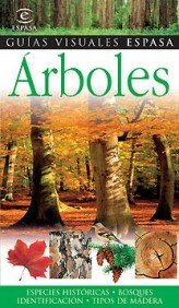 9788467025262: Árboles (Guias Visuales Espasa)