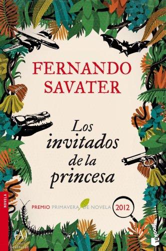 9788467025347: Los invitados de la princesa