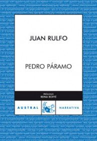 9788467025491: Pedro Parama (Austral Narrativa, 609)